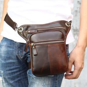 thiết kế túi đeo chéo IP042 -2