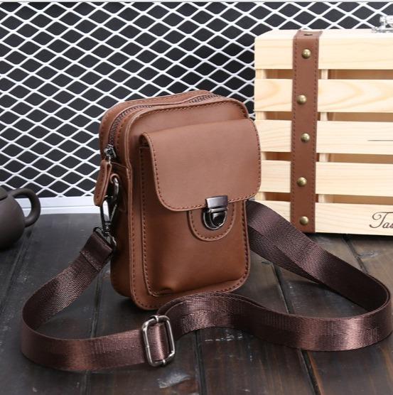 Kiểu dáng Thiết kế bên trong túi đeo chéo IP039